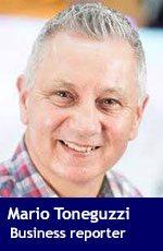 Mario Toneguzzi is a Troy Media reporter based in Calgary