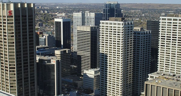 Calgary rated most livable city in Canada, 4th in world