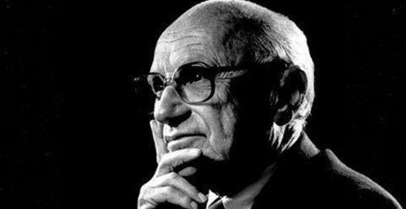 Why Milton Friedman's ideas still resonate