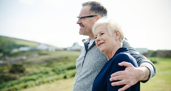 Albertans' retirement income expectations highest in country
