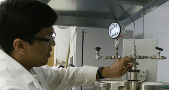 Oil sands driving Canadian energy-related R&D