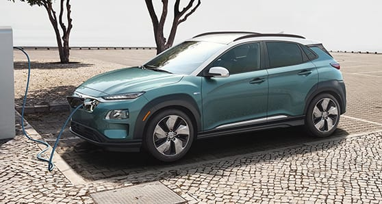Hyundai Kona Electric puts old fears to rest