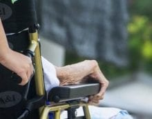 Caregivers don't need a pat on the back; they need more support