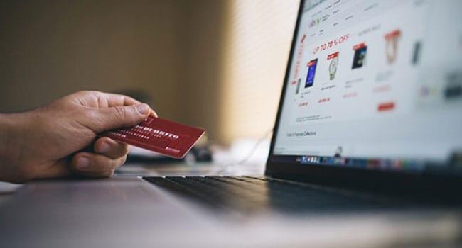 Social media emerging as top online shopping tool