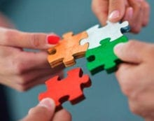 Teamwork will allow us to win the game of life