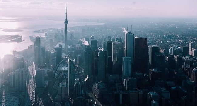 Economic stagnation plagues Canada despite G7 rank