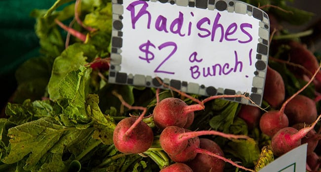 Will a pandemic and an oil price war bring cheaper food?
