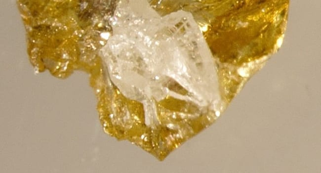 The hunt for rare, valuable yellow diamonds
