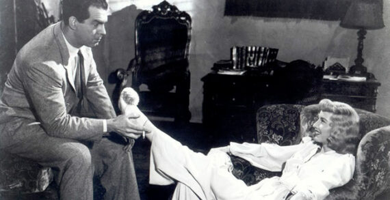 Double Indemnity still a great movie 76 years later