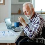 disabilities finances