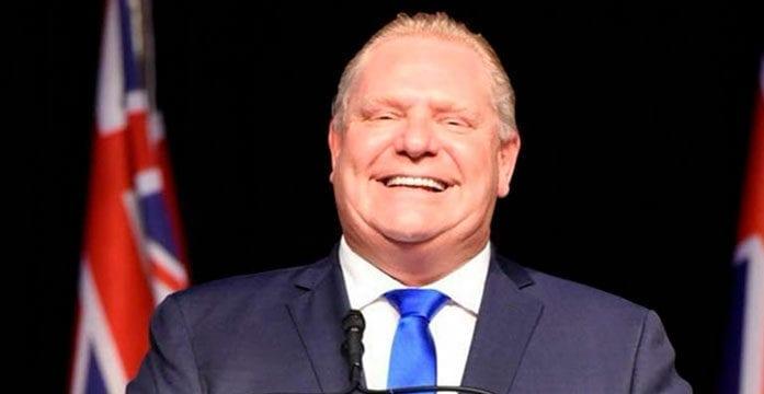 Ontario needs to introduce recall legislation