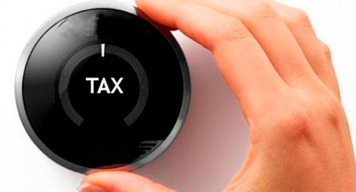 Wealth taxes cripple economic growth