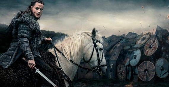 If you like medieval drama, The Last Kingdom fits the bill