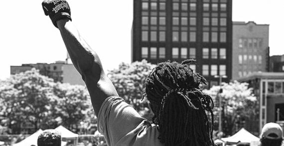New scholarship encourages law students to champion racial justice
