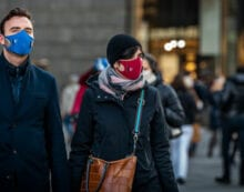 The horror! U.S. pandemic response far better than Canada's