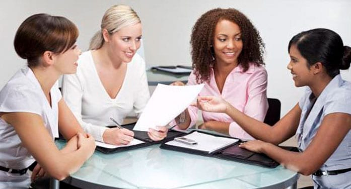 How to re-engage women in the economy after COVID