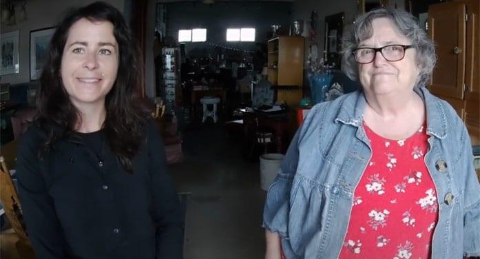 ConnecTour Chronicles: Antique store owner revives memories